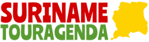 Suriname Touragenda Logo